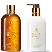 Купить Molton Brown Oudh Accord and Gold Bundle