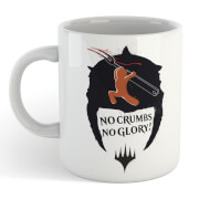 Magic The Gathering Throne of Eldraine Gingerbread Slayer mug