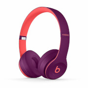 Beats By Dr. Dre Solo 3 Wireless On-Ear Headphones - Pop Collection, Magenta