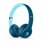 Beats By Dr. Dre Solo 3 Wireless On-Ear Headphones - Pop Collection, Blue