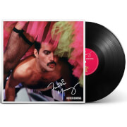 Freddie Mercury - Never Boring LP