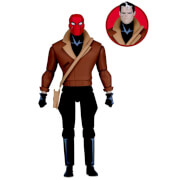 Figurine articulée Red Hood, Batman The Adventures Continues– DC Collectibles