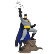 Diamond Select DC Batman Tas Gallery Batman Ver2 PVC Statue