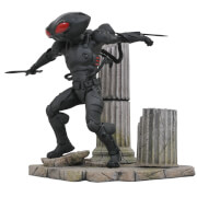 Diamond Select DC Comics Gallery Aquaman Movie Black Manta PVC Statue