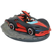 Diamond Select Sonic Racers Gallery Shadow PVC Statue