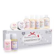 Love Boo Countdown Kit