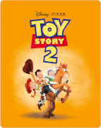 Toy Story 2 - 4K Ultra HD Zavvi Exclusive Steelbook (Includes 2D Blu-ray)