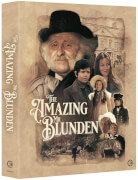 The Amazing Mr Blunden: Limited Edition