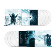 Doctor Who - The Abominable Snowmen - Vinyl Box Set