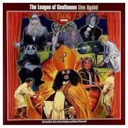 The League Of Gentlemen - Live Again! - Pop Up 2x LP