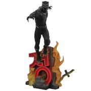 Diamond Select Marvel Premier Black Panther Movie Statue