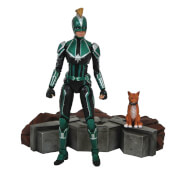 Click to view product details and reviews for Marvel Select Captain Marvel Movie Action Figure.