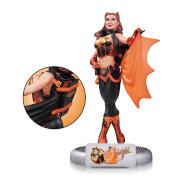 Statuette Batgirl Halloween– DC Comics Bombshells