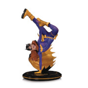 DC Collectibles DC Cover Girls Batgirl By Joelle Jones Statue