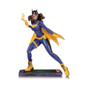 Statuette Batgirl en PVC– DC Core