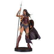 DC Collectibles DC Designer Ser Wonder Woman By Jenny Frison Statue
