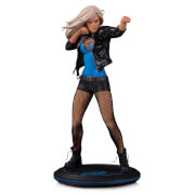 DC Collectibles DC Cover Girls Black Canary By Joelle Jones Statue
