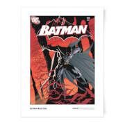 DC Comics Batman Son Giclee Art Print A2