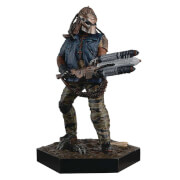 "Eaglemoss Figure Collection - Predators Noland 5.5"" Figurine"
