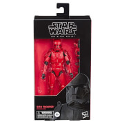 Figurine de collection articulée Sith Trooper, Star Wars The Black Series – Hasbro
