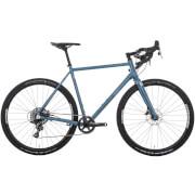 Image of Kinesis G2 Disc Adventure Bike - 51cm