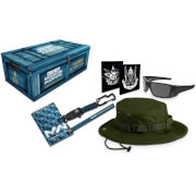 Call of Duty Modern Warfare Collectible Big Box