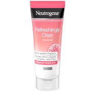 Neutrogena Refreshingly Clear Oil-Free Moisturiser 50ml фото