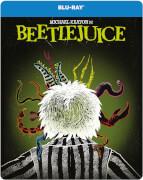 Steelbook BeetleJuice