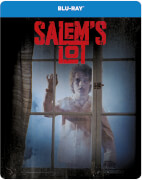 Salem's Lot - Steelbook