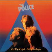 The Police - Zenyatta Mondatta LP