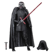Hasbro Star Wars: The Rise of Skywalker The Black Series Supreme Leader Kylo Ren 6 Inch Action Figure