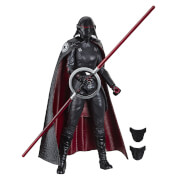Hasbro Star Wars Jedi: Fallen Order The Black Series Second Sister Inquisitor 6 Inch Action Figure
