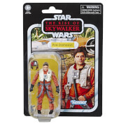 Hasbro Star Wars: The Force Awakens The Vintage Collection Poe Dameron 3.75 Inch Action Figure
