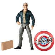 Hasbro Marvel Legends Stan Lee 'Avengers Cameo' 6
