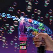 UV Blase-Waffe