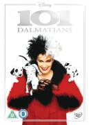 Image of 101 Dalmatians (Live Action)