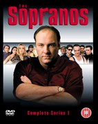 The Sopranos  Complete Series 1 Box Set