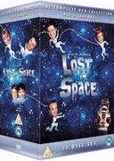 Lost In Space - Complete Box Set [23 DVD]