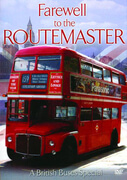 Farewell To The Routemaster
