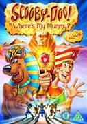 Scooby Doo: Wheres My Mummy?