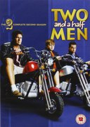 Two and a Half Men - Seizoen 2 Box Set