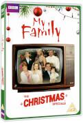 My Family - Four Christmas Specials