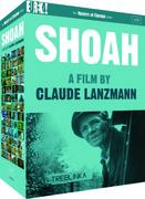 Shoah (Masters Of Cinema)