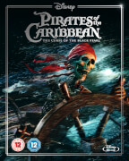 Pirates Of Caribbean - Curse Of Black Pearl