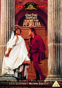 A Funny Thing Happened On Way To Forum