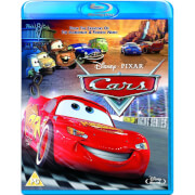 Cars  Limited Edition Artwork (ORing)