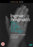 Bergman - The Faith Trilogy