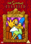 The Simpsons Classics  Sex Lies & The Simpsons