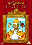 The Simpsons Classics  Heaven And Hell	The Simpsons Classics  Heaven And Hell
