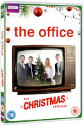 The Office Christmas Special
